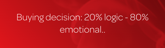 Are there certain emotions to focus on in my content marketing?