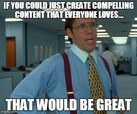 Create Compelling B2B Content Marketing