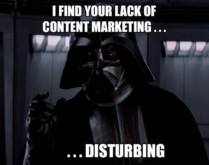 Why should you use content marketing in your business?
