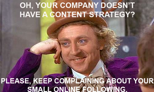 Is Content Marketing Right for My Business?