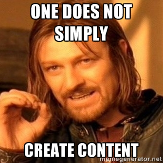 Why is content marketing the best long term marketing strategy?
