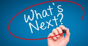 What's next in content marketing?