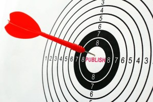 Where do I publish my content?
