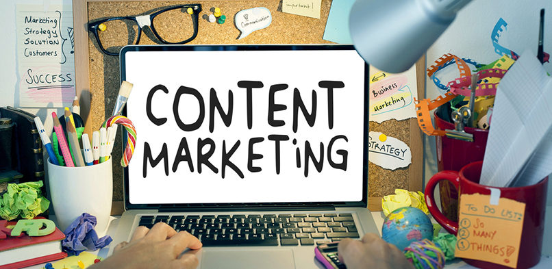 Why does content marketing matter?